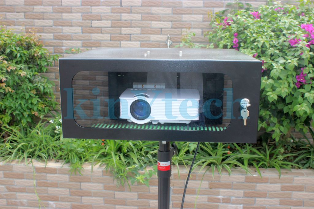 outdoor Projector enclosure.JPG