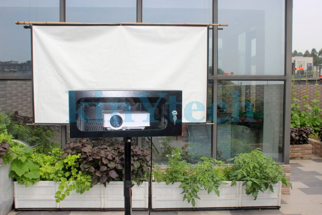 projector outdoor enclosure.JPG