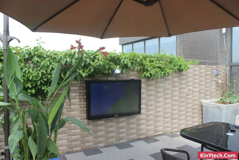 Outdoor-TV-Box