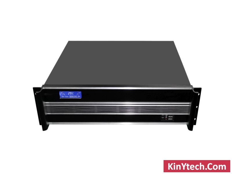 Rack Mount Server Chassis