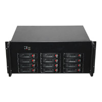 Storage Server Chassis
